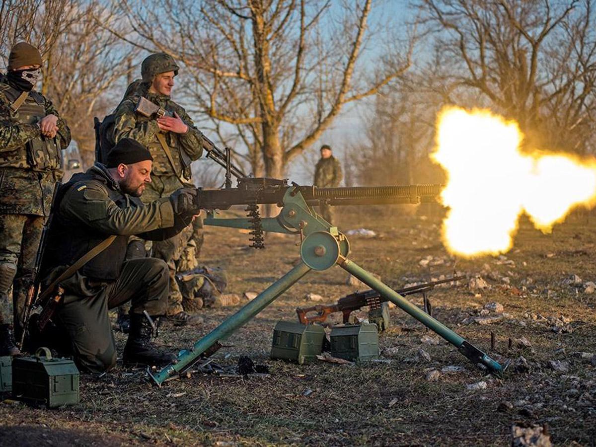 Политтехнолог дал прогноз отношений Киева и Донбасса