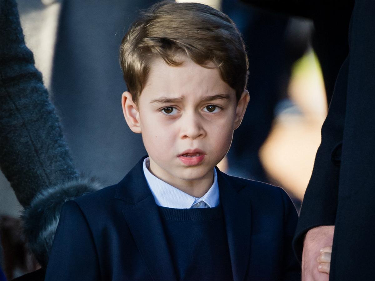 В Британии предотвратили убийство 7-летнего сына принца Уильяма
