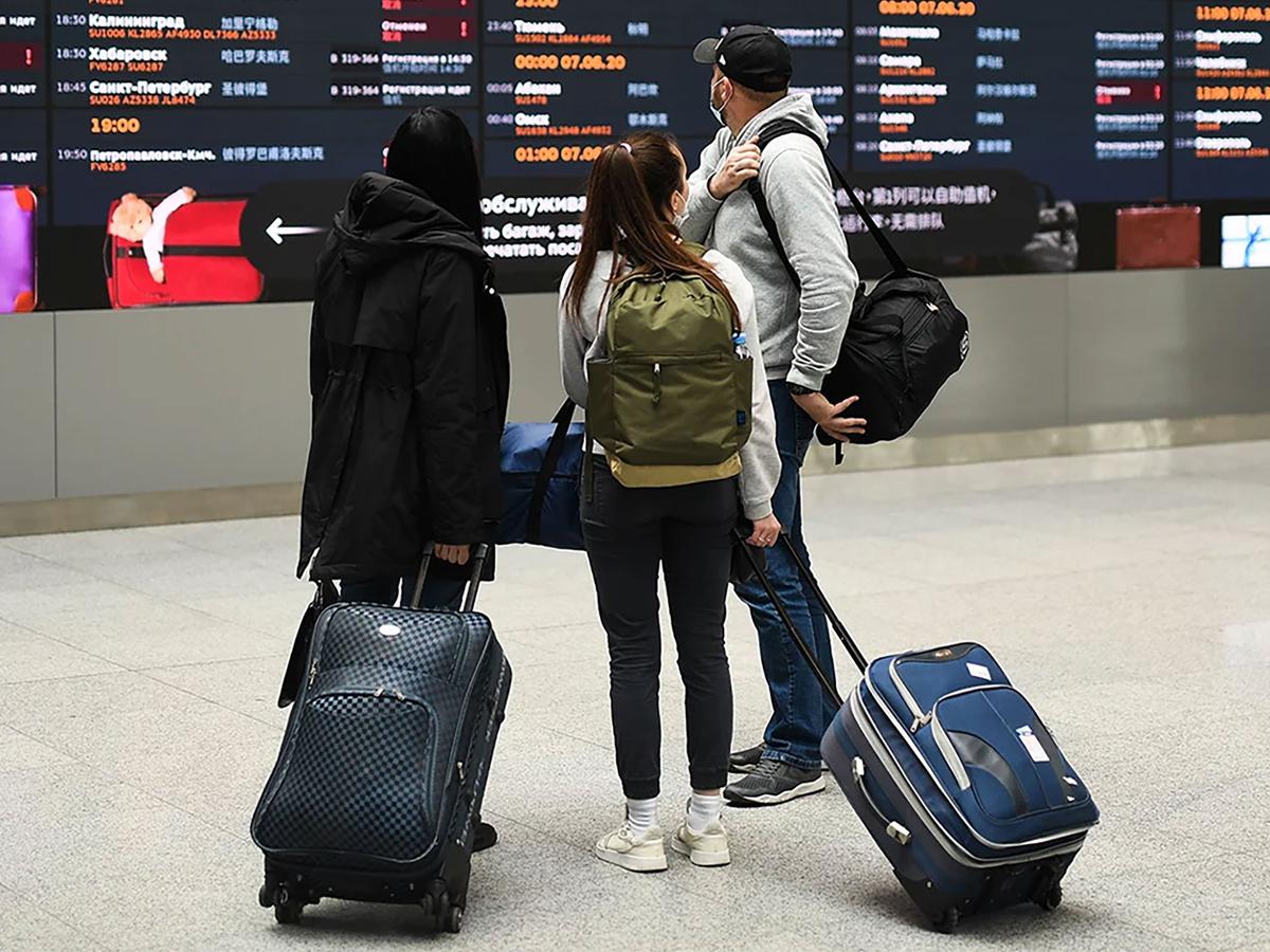 Россия возобновляет авиасообщение еще в две популярными у туристов страны