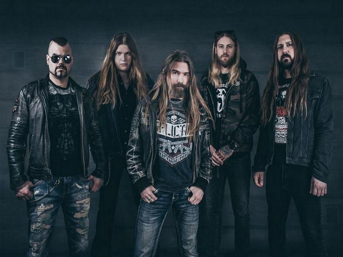 Шведская группа SABATON посвятила песню крупнейшему танковому сражению
