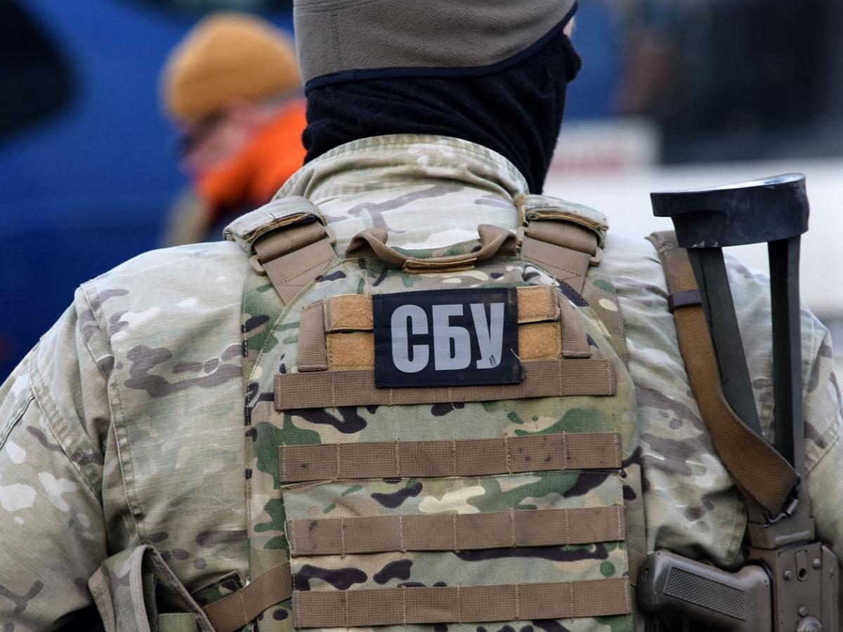 Сотрудники СБУ массово переходят на сторону России