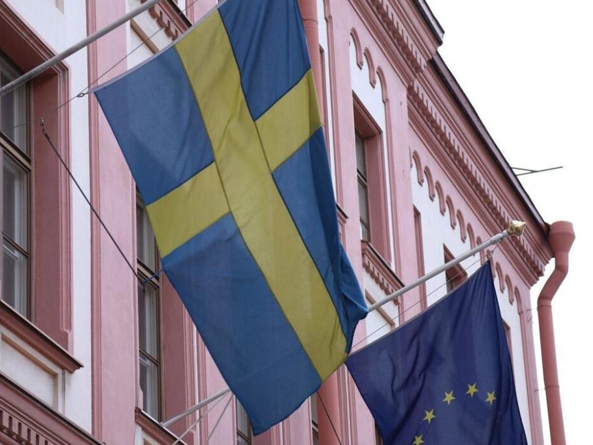Шведы одобрили решение России выслать дипломата их страны