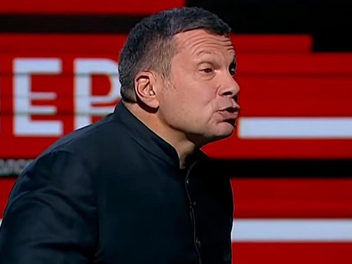 Счетная палата проверит траты на шоу Соловьева