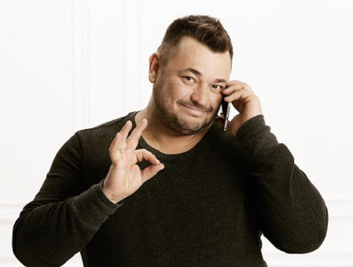 Солист «Руки Вверх» Сергей Жуков победил страшную болезнь