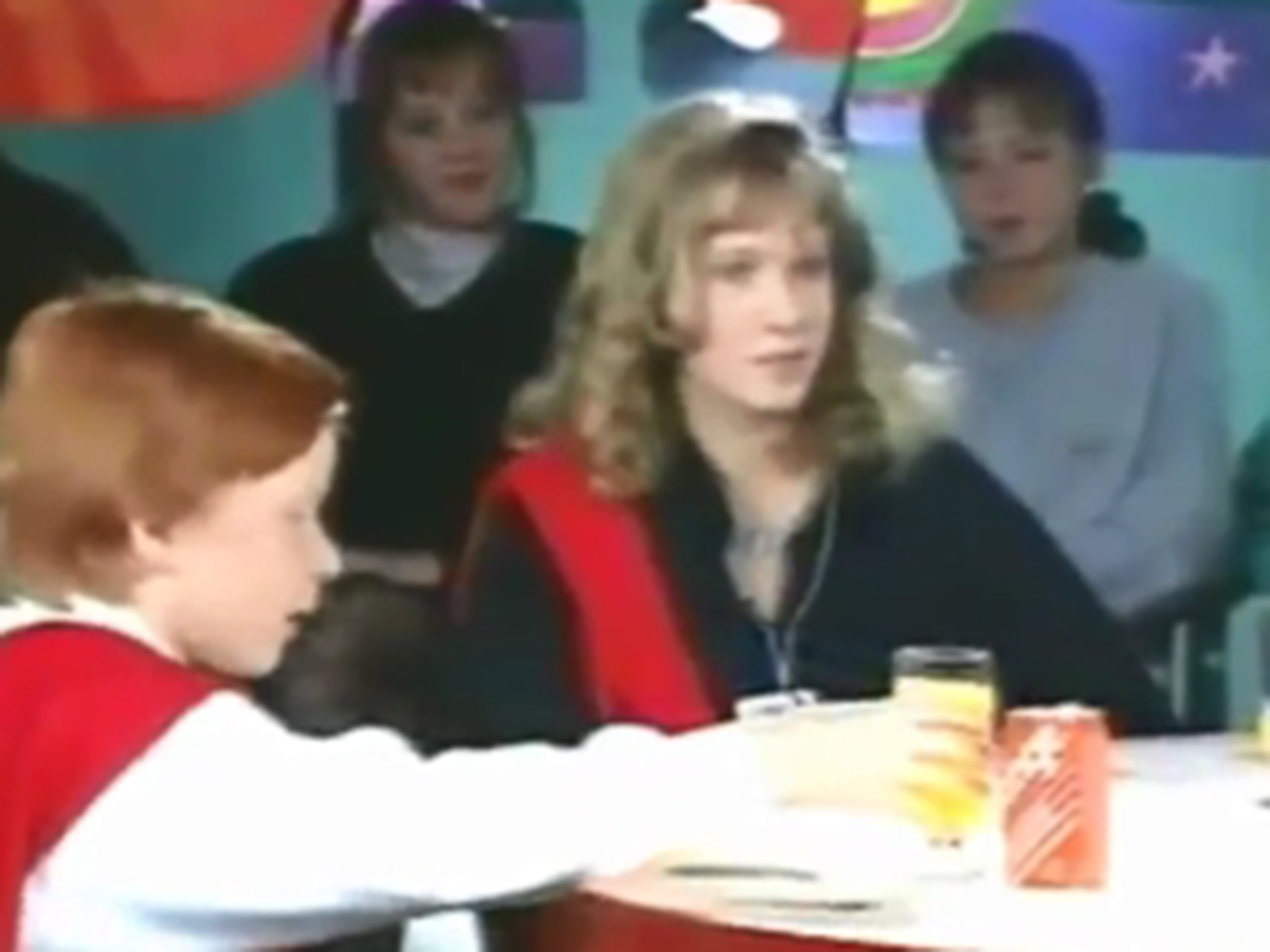 Собчак Блеф клуб