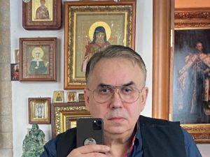 «Стыдно, товарищи»: Стас Садальский раскритиковал Первый канал за концерты к 23 Февраля