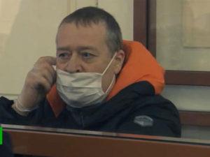 Экс-глава Марий Эл Леонид Маркелов получил 13 лет