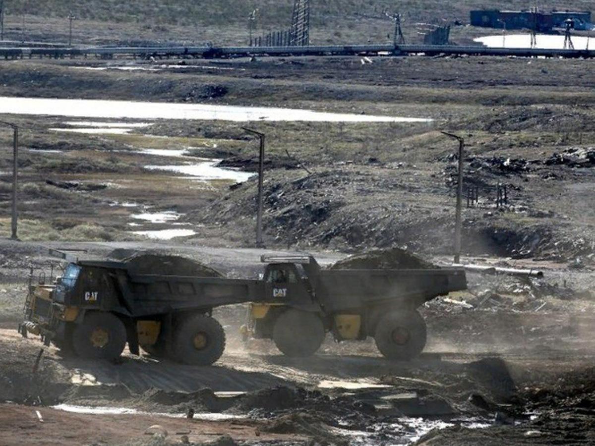 Суд взыскал с Норникеля рекордные 146 млрд из-за аварии на норильской ТЭЦ