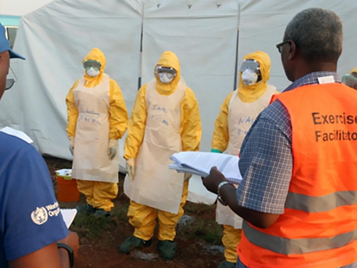 Жертвами неизвестной болезни в Танзании стали не менее 15 человек