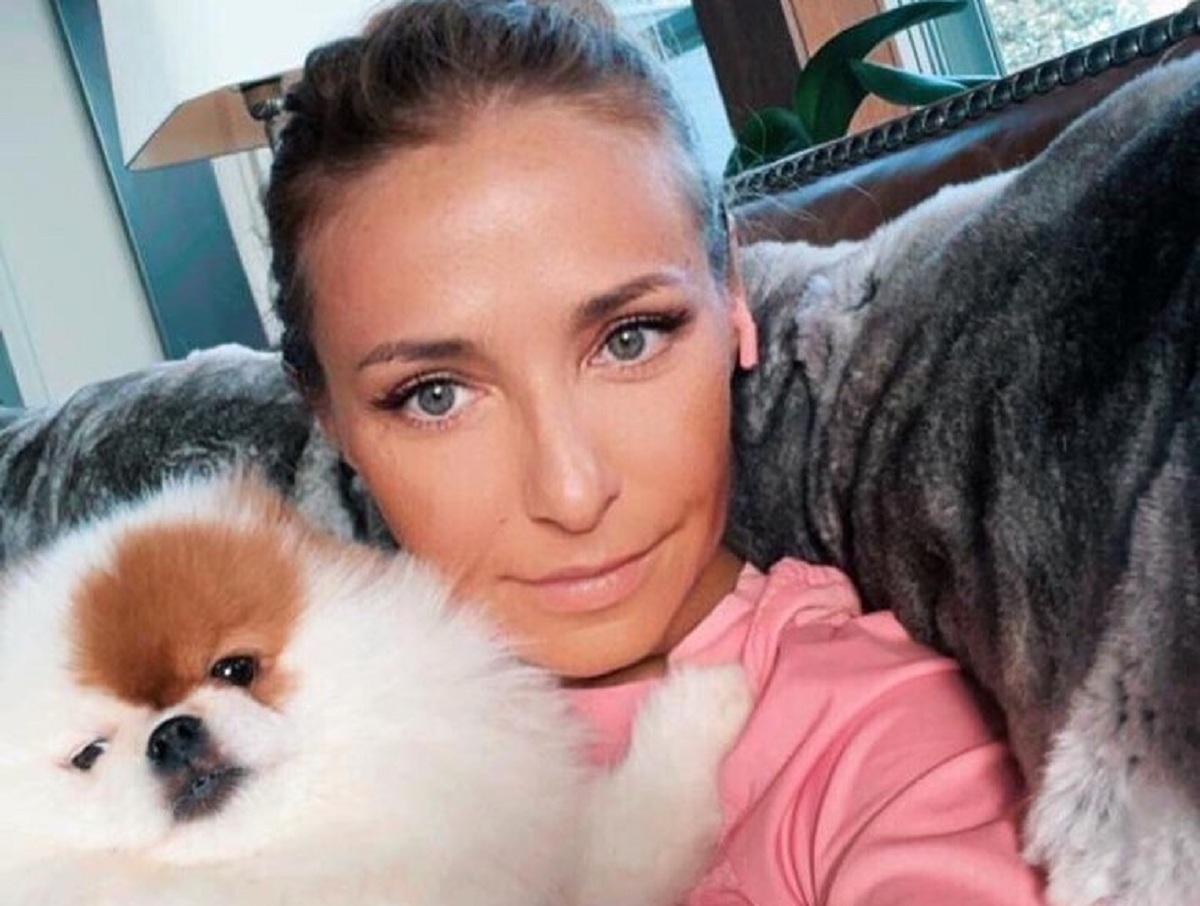 «Думала, Варнава»: Татьяна Навка удивила Сеть новой внешностью