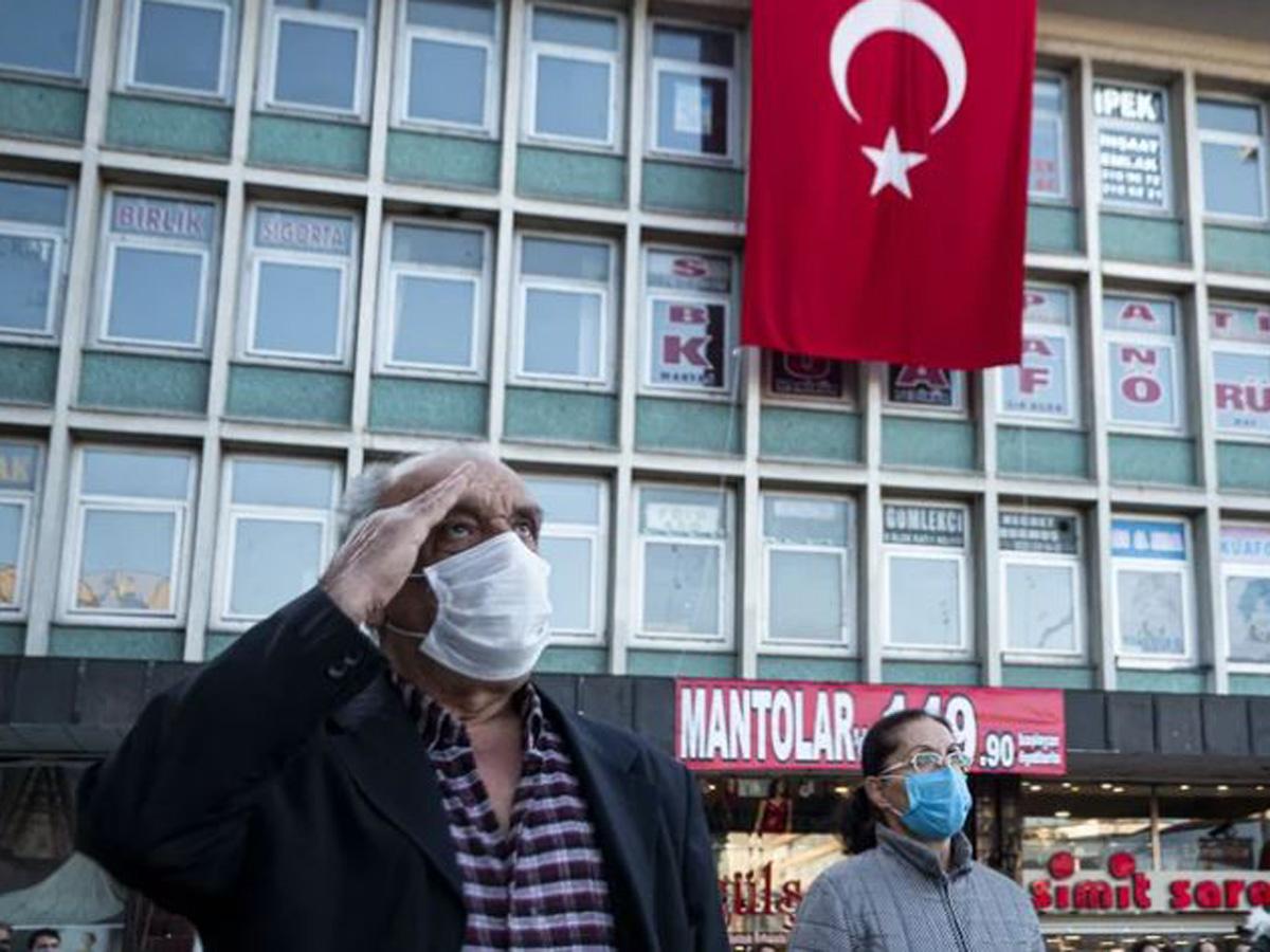 Турецкий телеканал рассказал о странах, которые должны в состав Турции к 2015 году