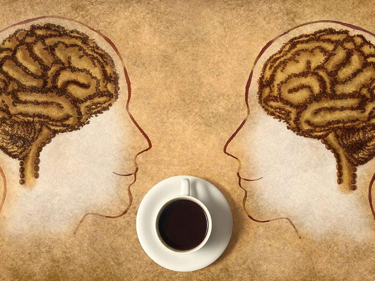 Ученые: кофе меняет мозг любителей напитка
