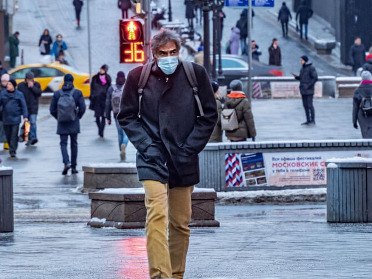 Удмуртия первой в России отменила масочный режим