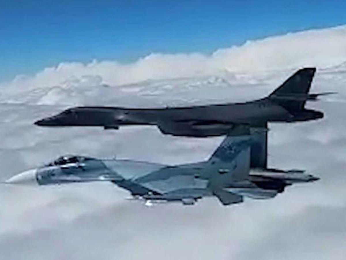 В Италии удивились реакции НАТО на жесткие маневры ВКС РФ над Черным морем