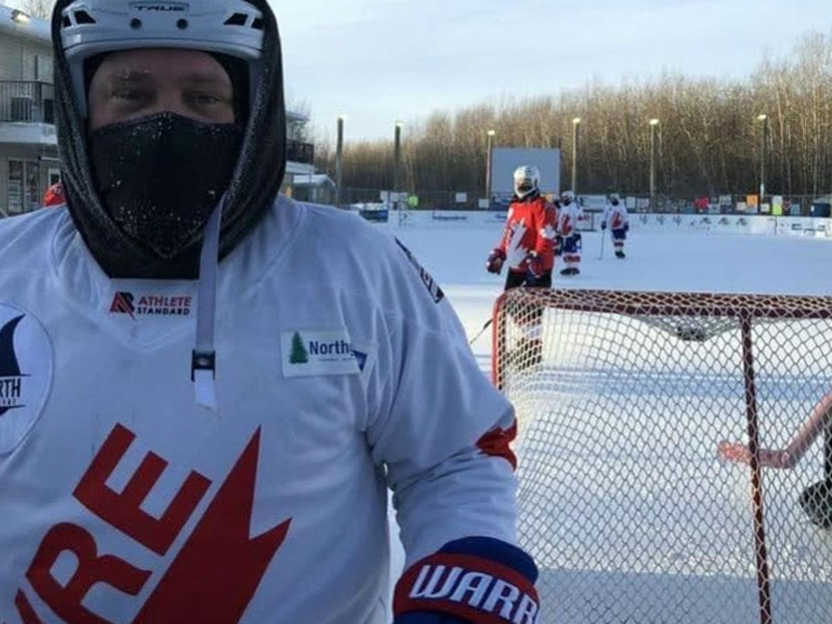 В Канаде завершился рекордный по длительности хоккейный матч