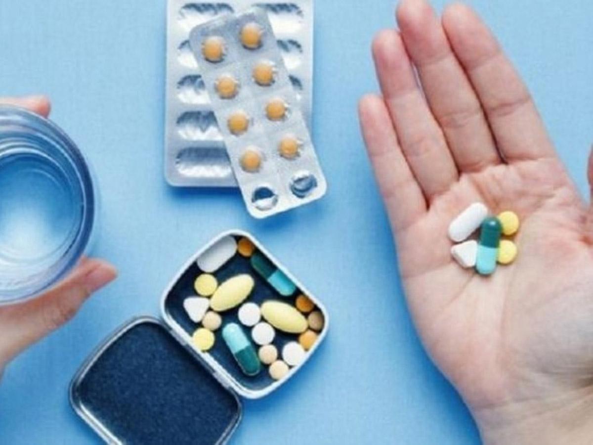 Витамин С и цинк оказались бесполезными при коронавирусе