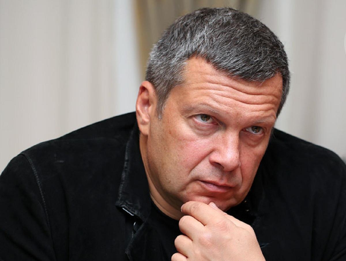 «Воевал и воевал доблестно»: Соловьев восхитился Гитлером в эфире «Россия 1»