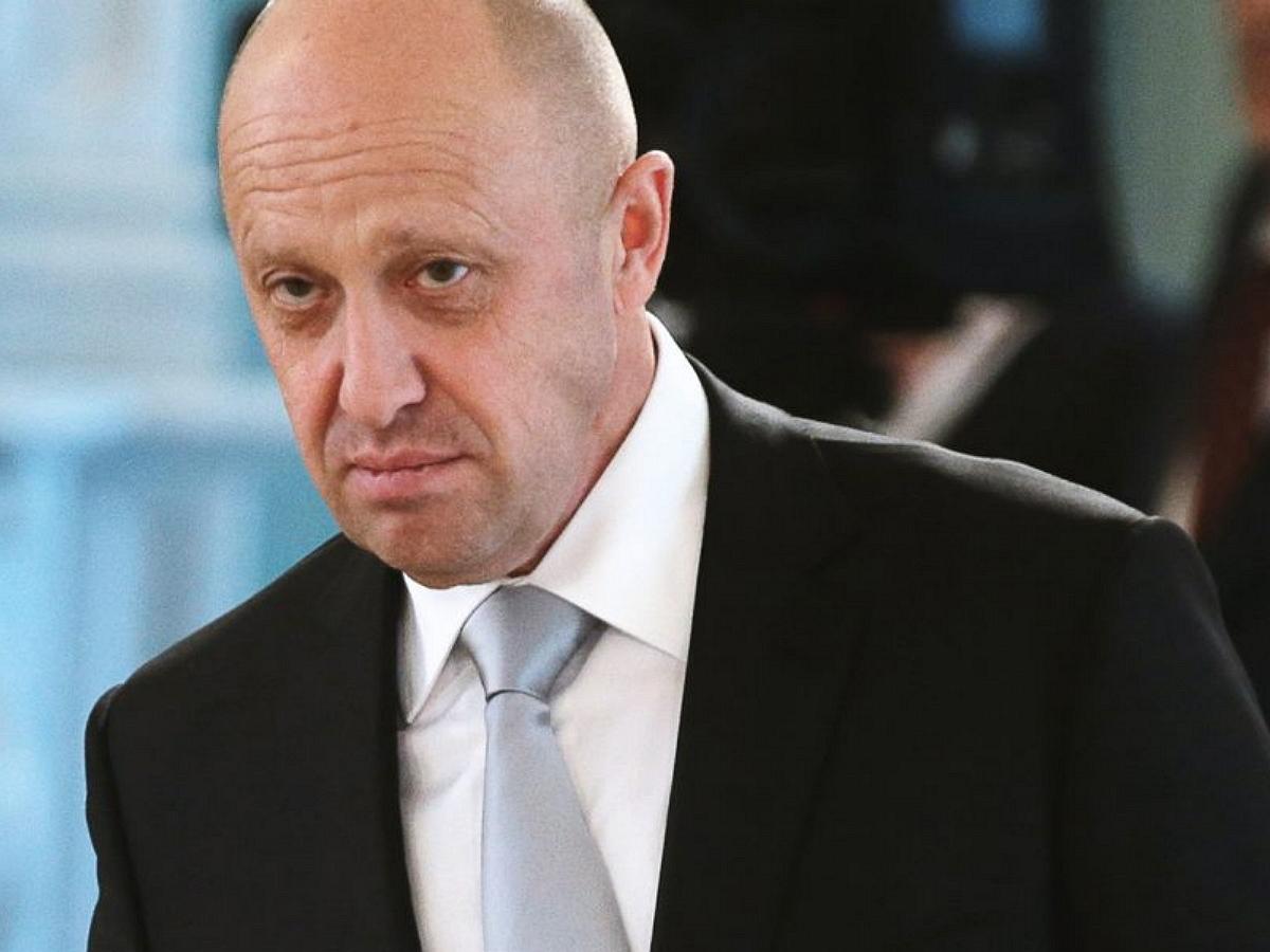За информацию о Пригожине вслед за Килимником ФБР предложило награду в $250 тыс.