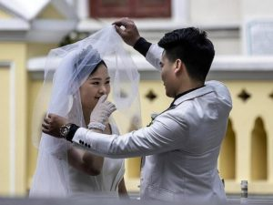 Женщина получила после развода отличную компенсацию