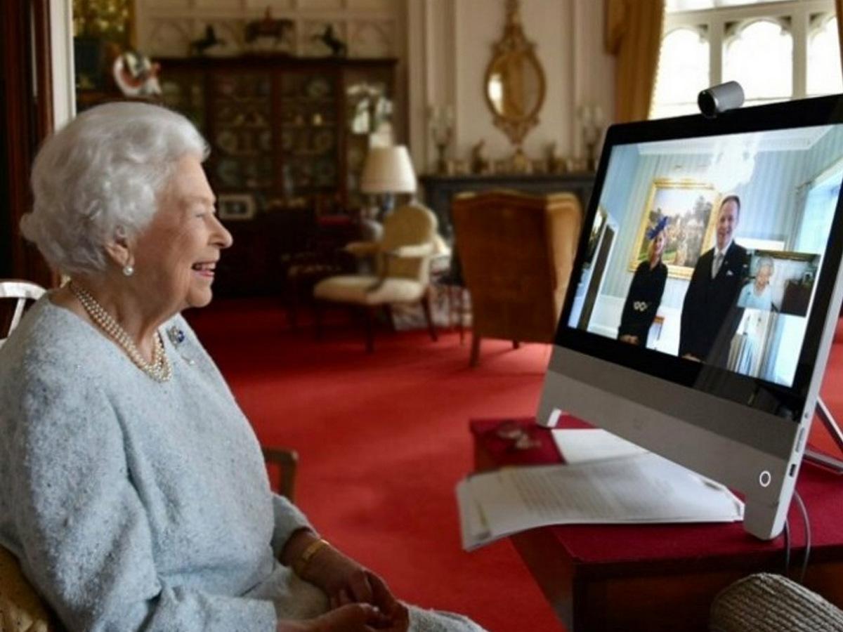 На сайте Букингемского дворца появилась вакансия мечты