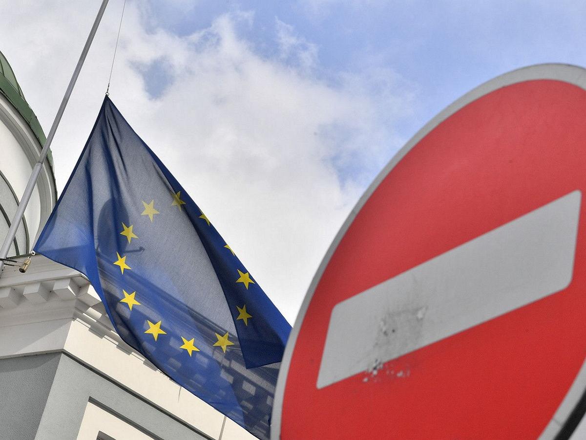 Reuters выяснил детали новых санкций ЕС против России в этом месяце