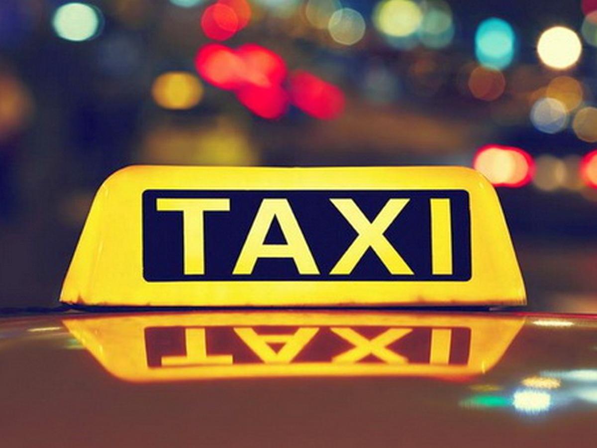 В Финляндии можно воспользоваться такси бесплатно, но