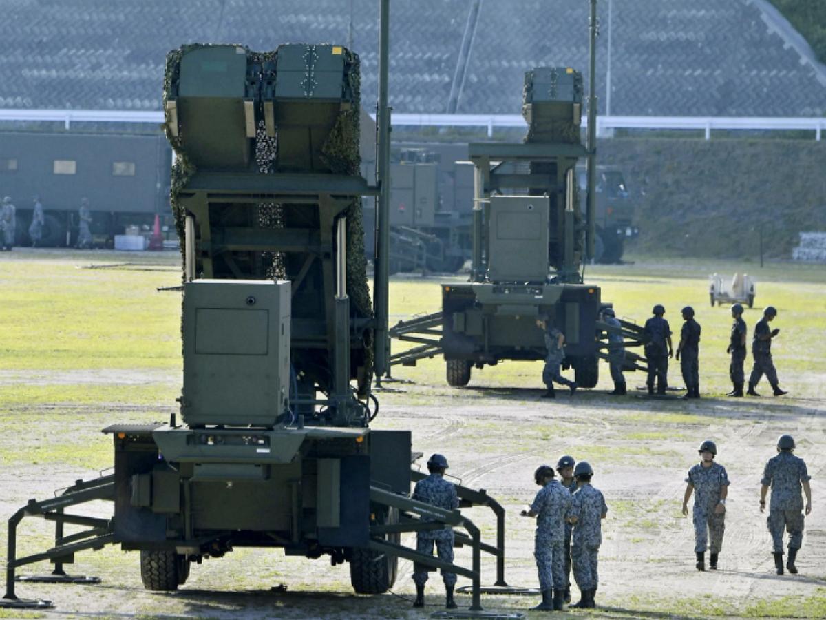 Военный эксперт указал на беззащитность США перед российским вооружением
