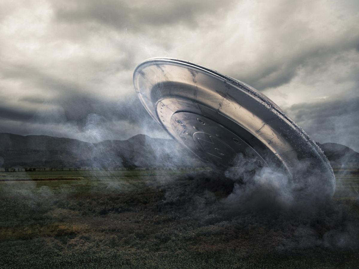 Пентагон признался в секретных испытания в месте крушения НЛО