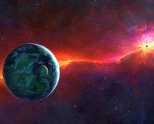 Видео, на котором показана эволюция Вселенной за 14 мдрд лет, собрало более 9 млн просмотров