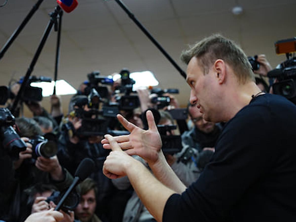 2 марта США введут санкции против РФ из-за отравления Навального