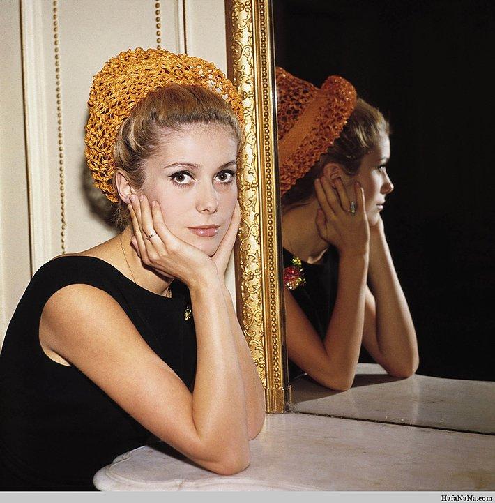 Самые знаменитые актрисы французского кино