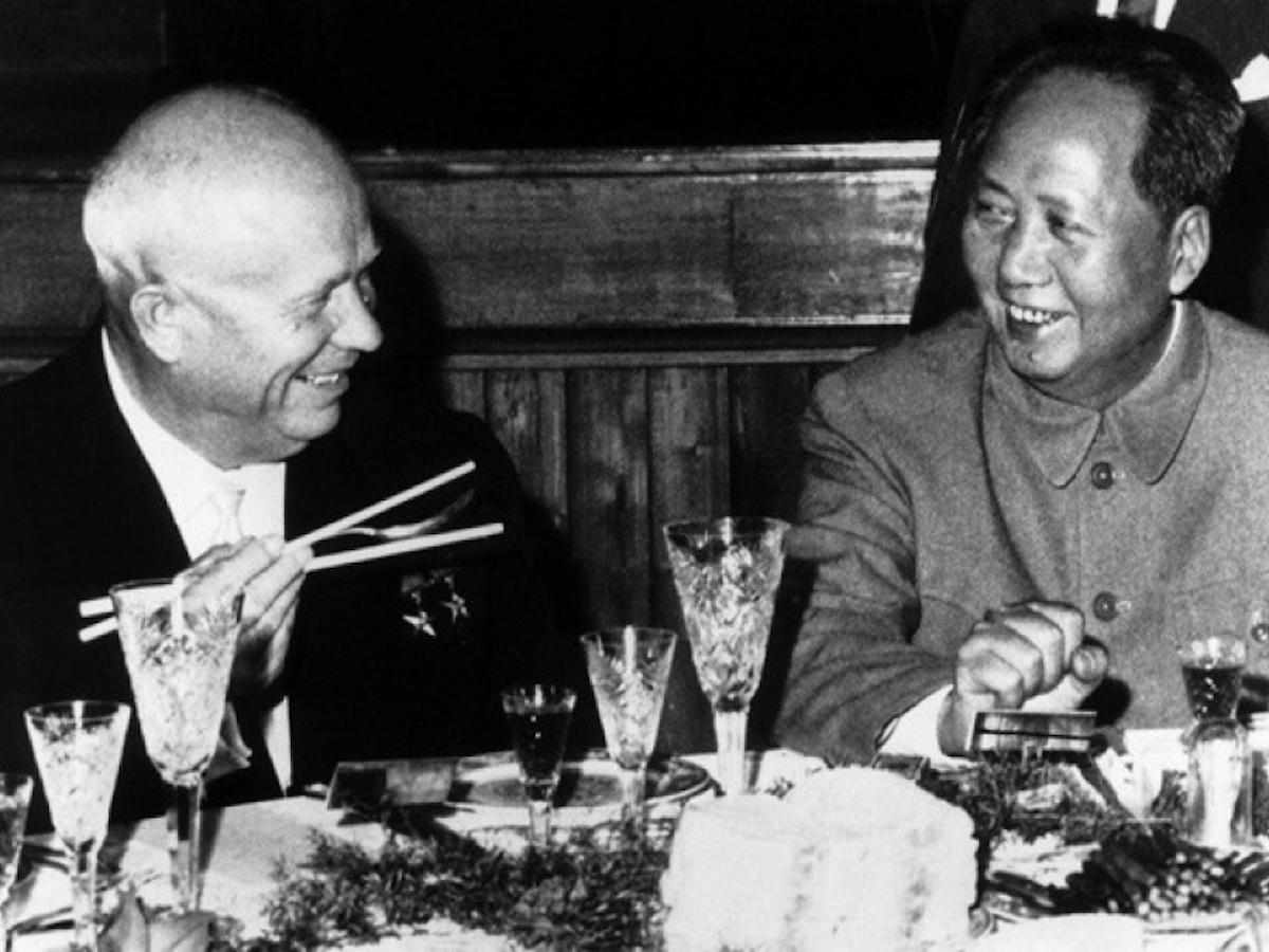 Как СССР и Китай вступили в военный конфликт: хроника событий на острове Даманском