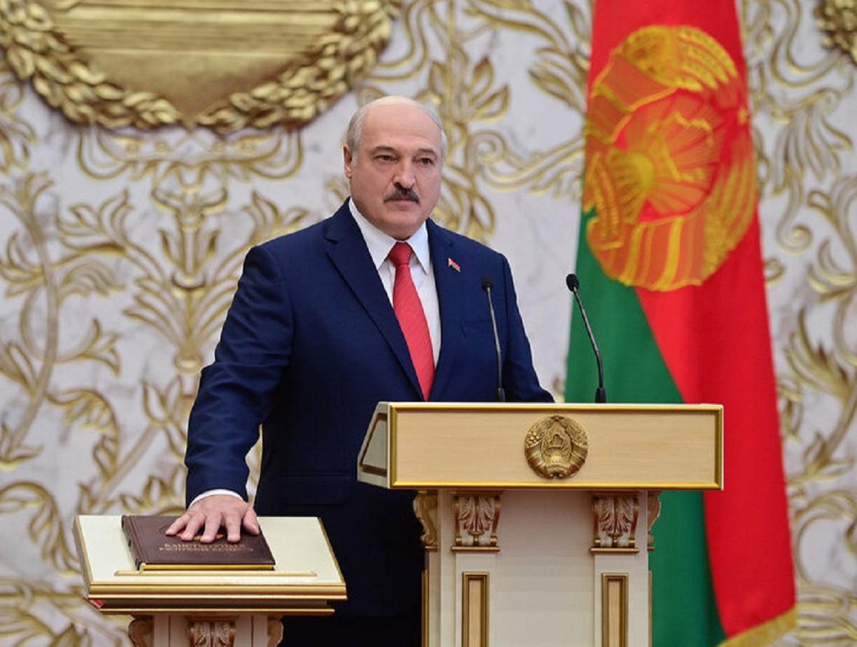 Лукашенко перечислил «достойных кандидатов» в президенты Белоруссии