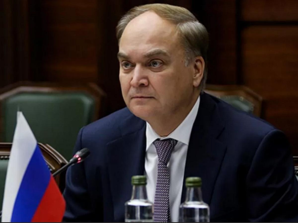 МИД России вызвал посла в США после слов Байдена о Путине