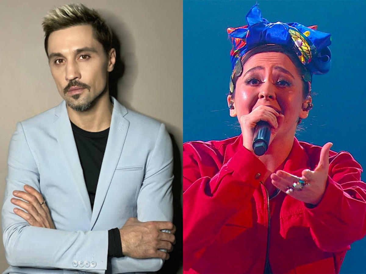 «Ее песня не хит»: Дима Билан раскритиковал Манижу и сам собрался на «Евровидение»