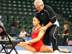 Обвиненный в насилии экс-тренер сборной США по гимнастике найден мертвым