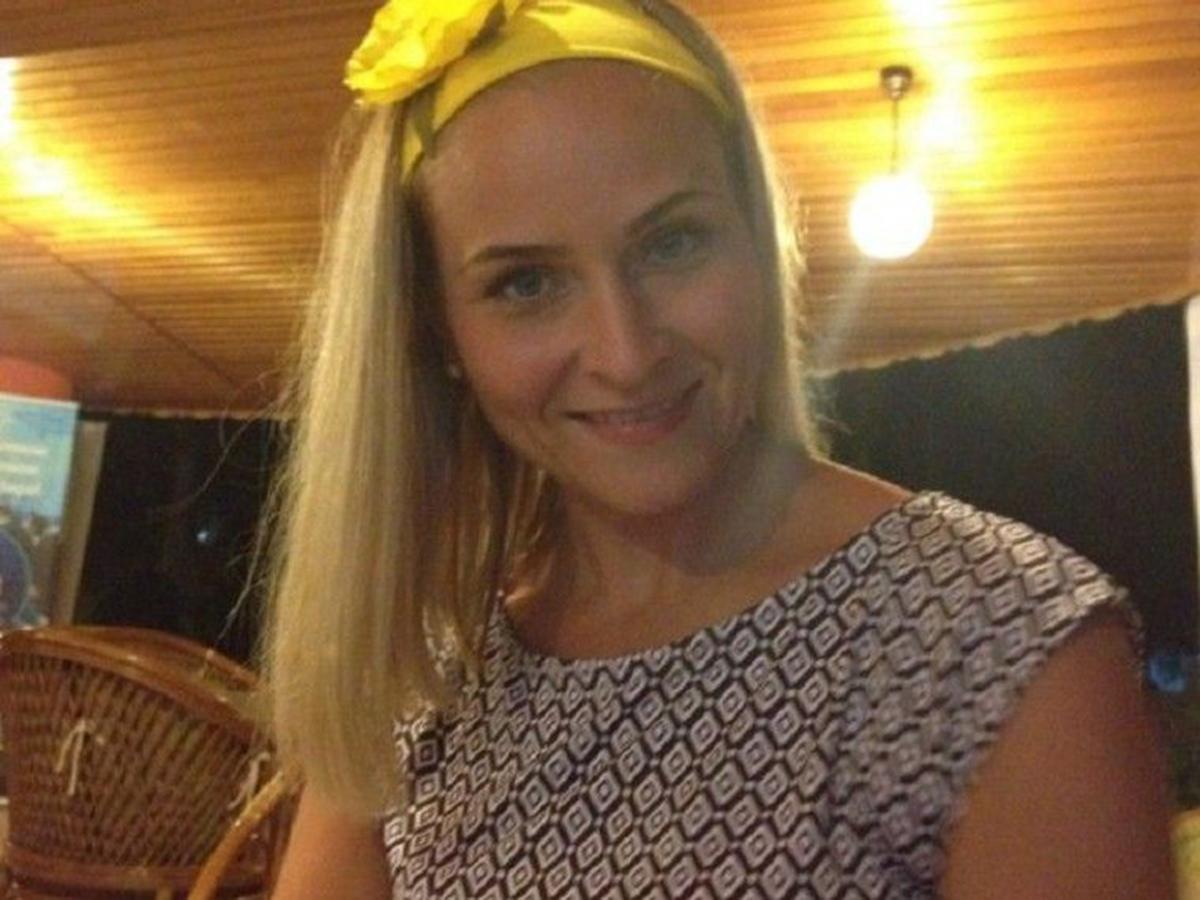 Дочь Влада Листьева