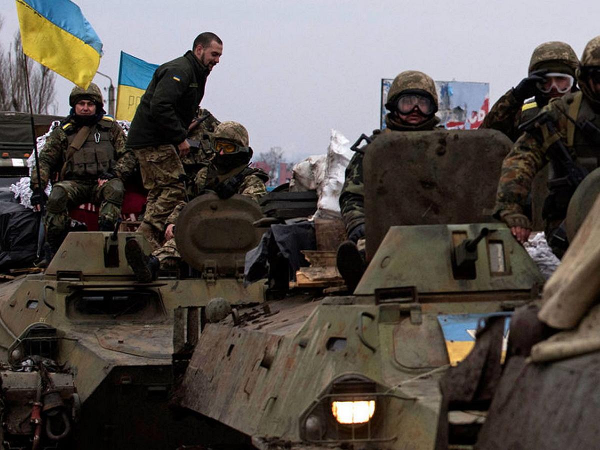 Блогер из ДНР озвучил точную дату наступления ВСУ на Донбассе