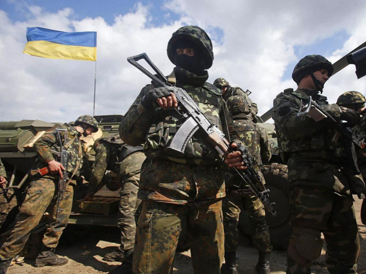 Военный обозреватель назвал главный просчет командования ВСУ