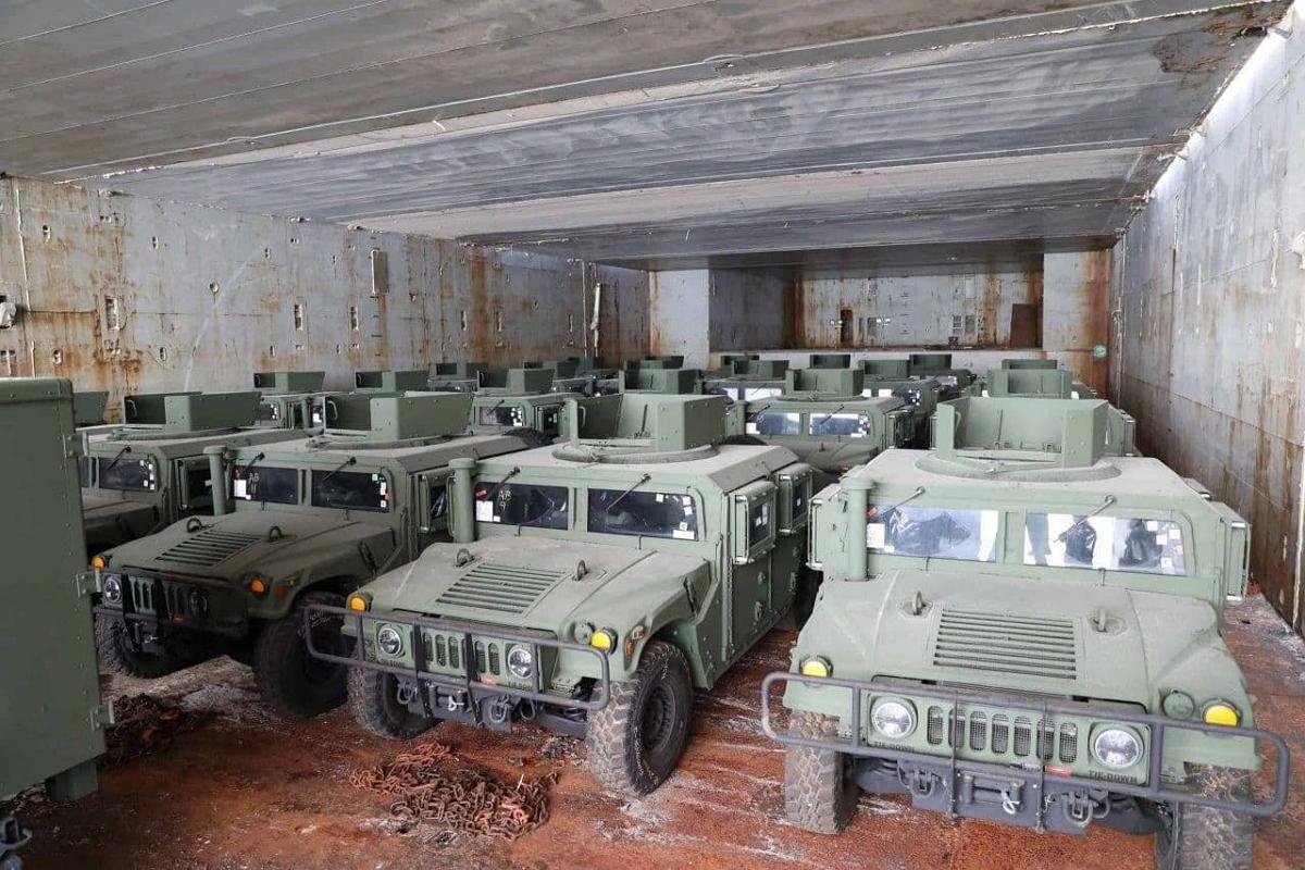 Главком ВСУ заявил о подготовке к полномасштабному наступлению в Донбассе (ФОТО)