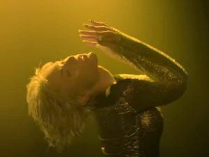«Сатанинская» песня на «Евровидении» вызвала скандал на Кипре