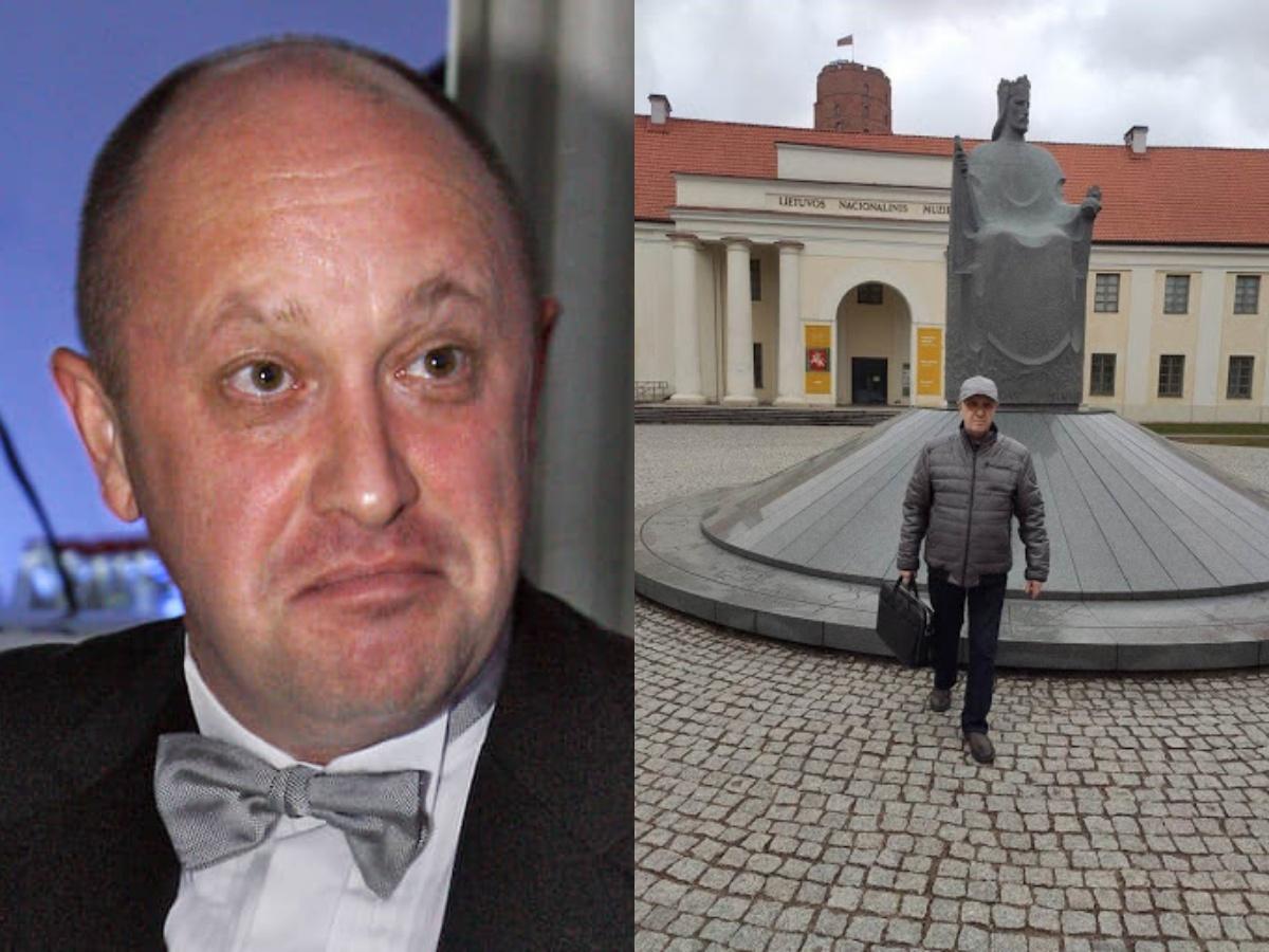 СМИ: осужденный петербуржец стал двойником Пригожина ради международного фейка
