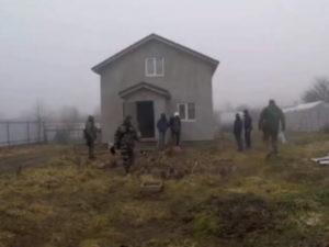 ФСБ пресекла теракт в Калининграде: опубликовано видео задержания террориста