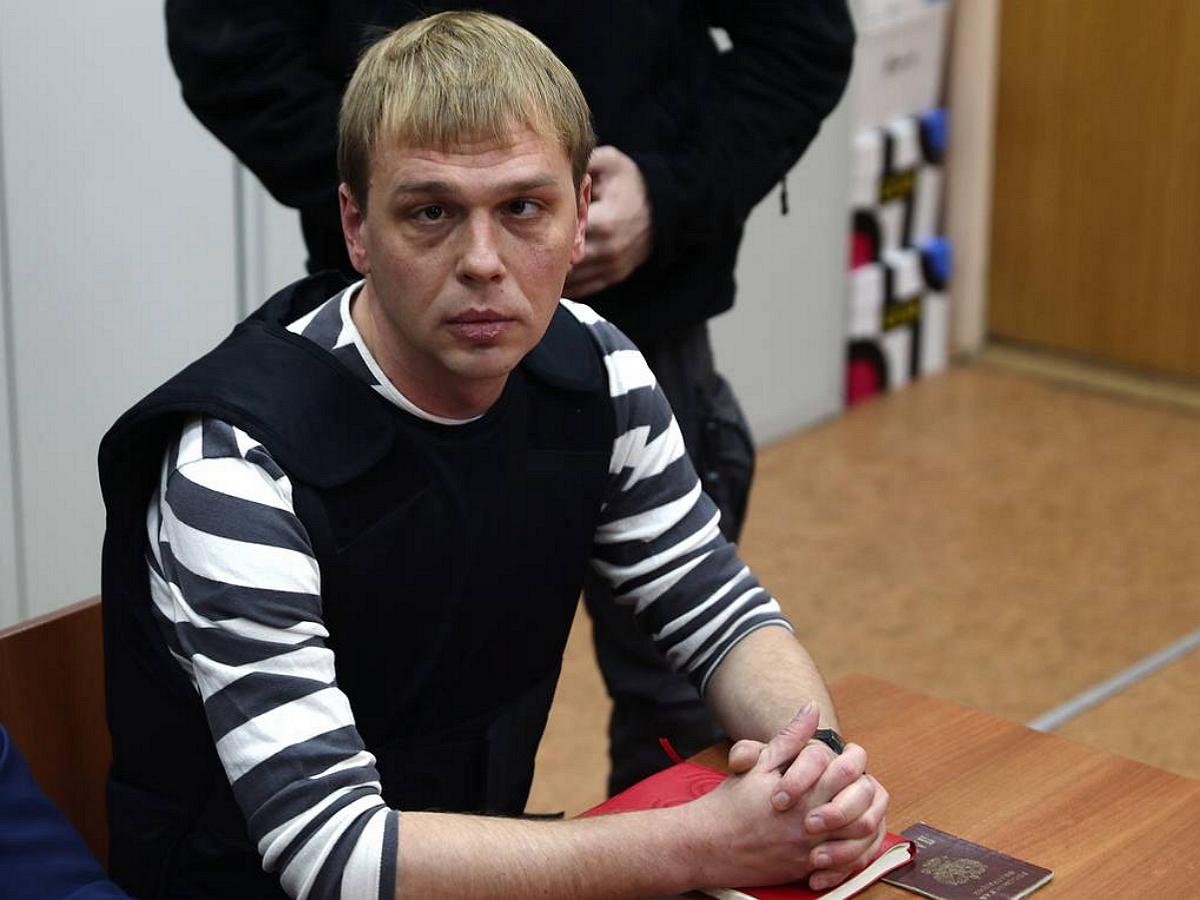 Свидетель по делу Голунова полковник Щиров сбежал из России