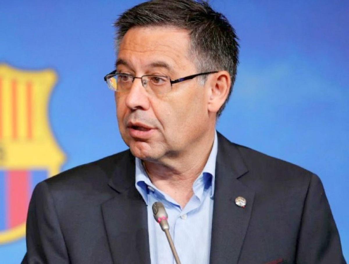 СМИ: задержан экс-президент ФК «Барселона» Бартомеу