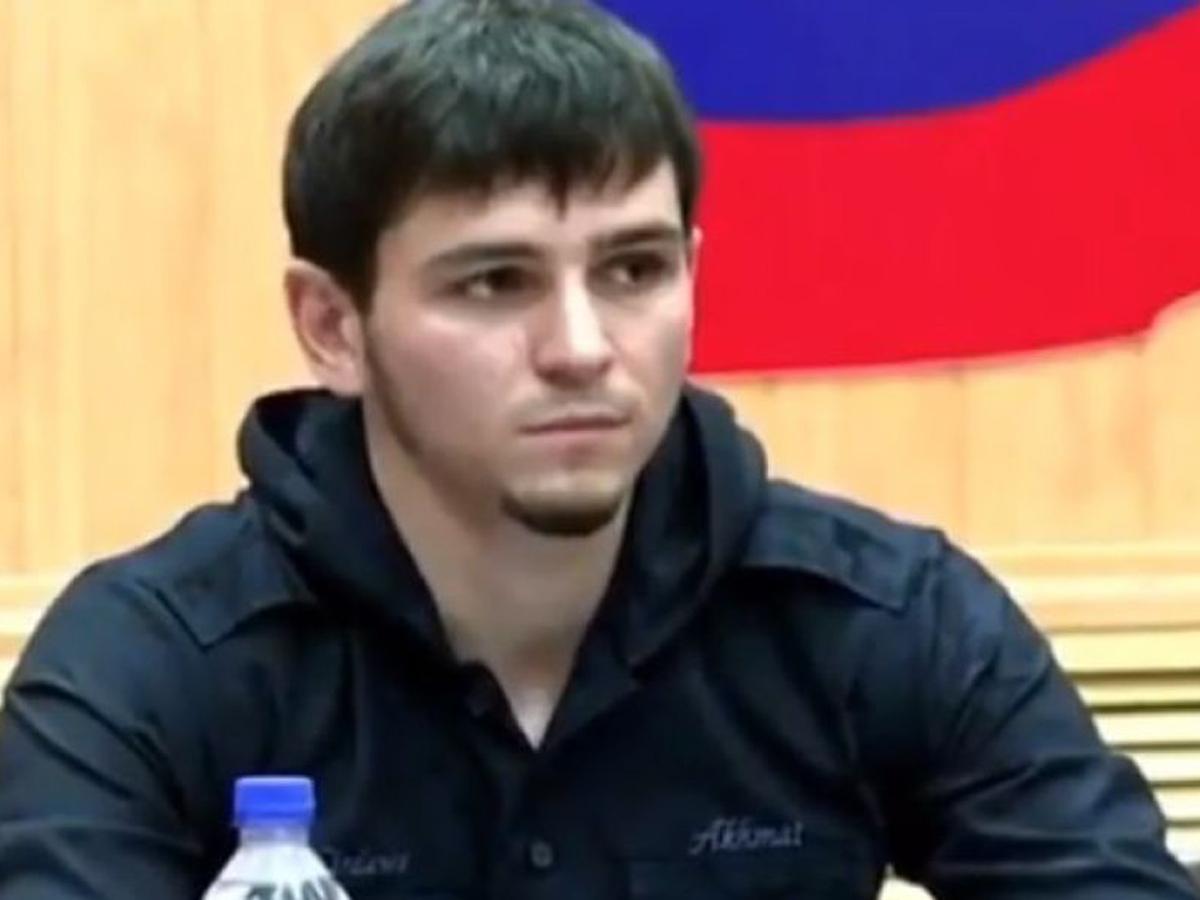 Кадыров решил сделать мэром Грозного своего младшего брата