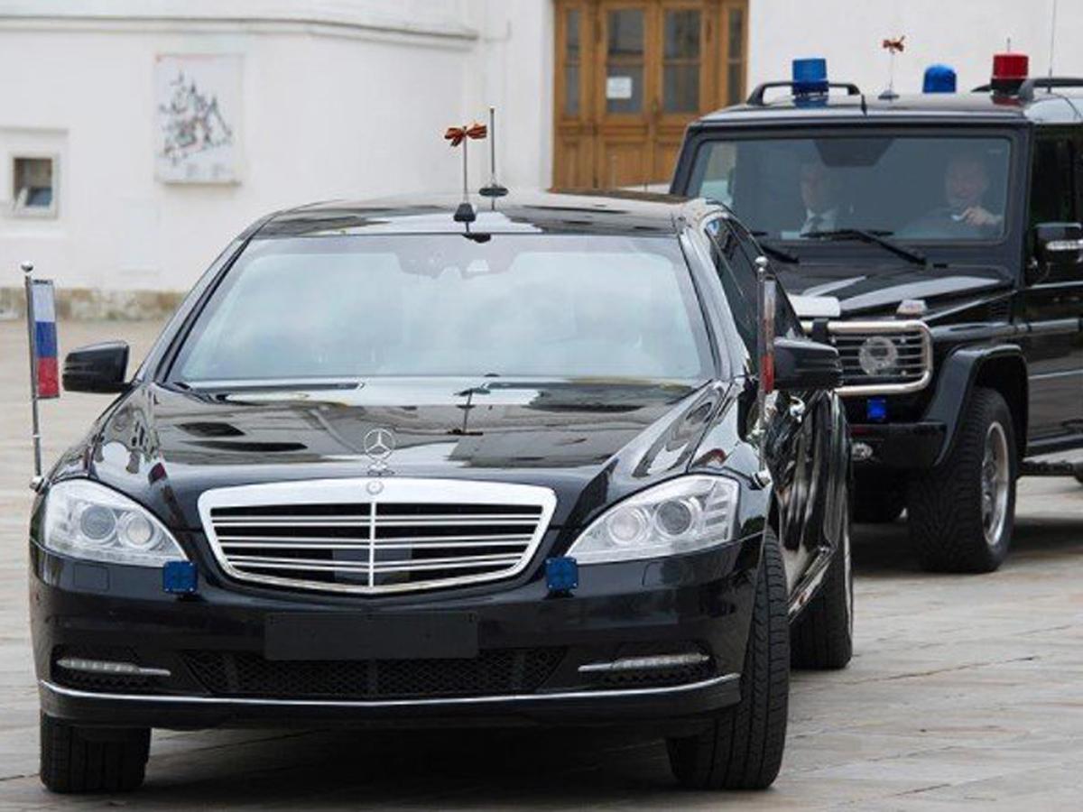 Кремлевские водители о недоплатах