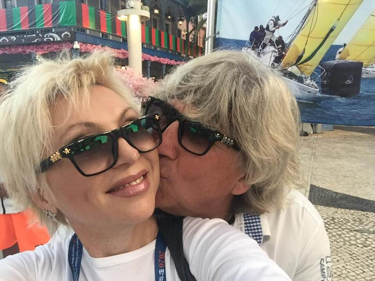 Подруга Легкоступовой обвинила ее мужа в насилии над певицей