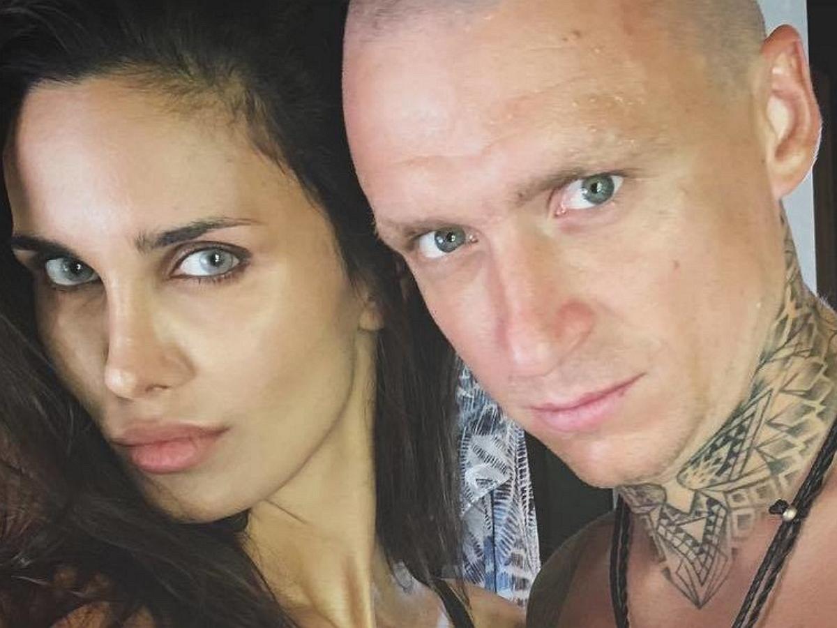 СМИ: жена футболиста Мамаева госпитализирована после измены мужа