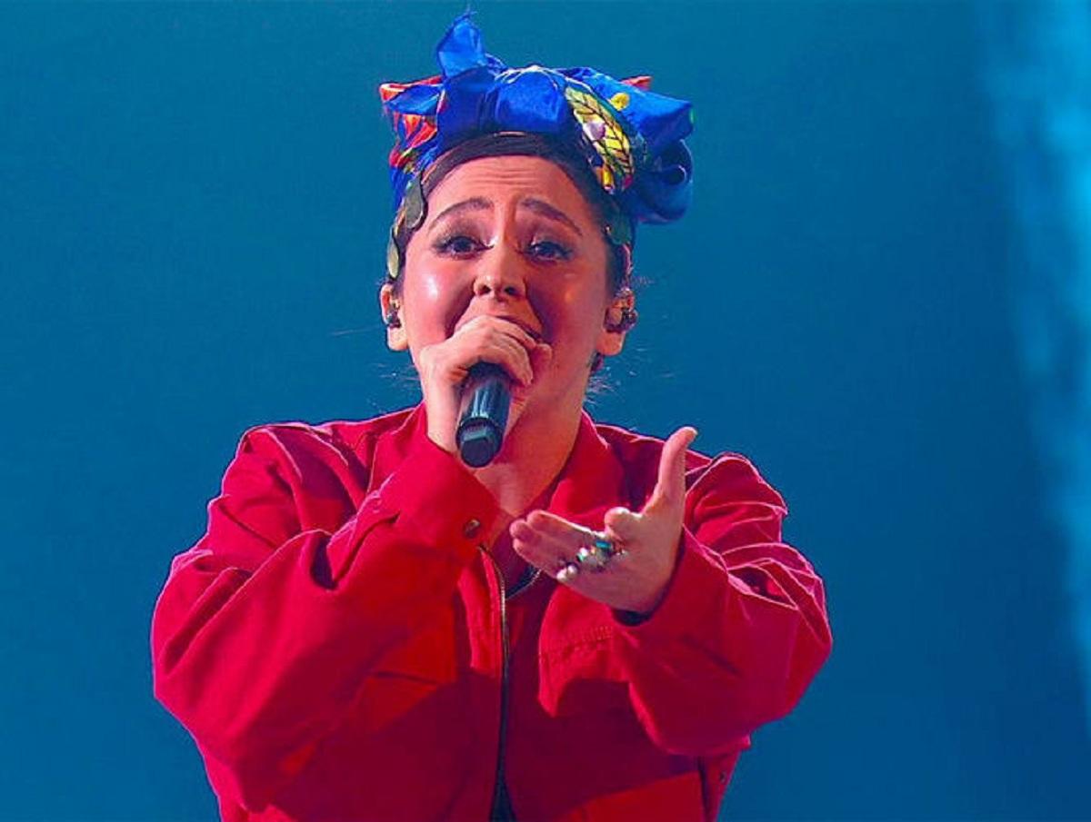 «Кому нужна такая песня?»: Manizha травят в Сети за победу в отборочном туре Евровидения